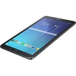 """Tablet Samsung Galaxy Tab E, 9.6"""" Touch WXGA, Android 4.4, Wi-Fi, Bluetooth."""